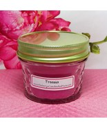 Freesia  4 oz Jelly Jar Candle - $5.25