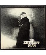 The Elephant Man Original Soundtrack LP 1980 Fi... - $20.00