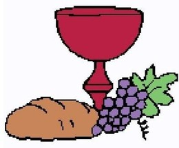 Chalice Crochet Color Graph Afghan Pattern - $4.00