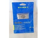 Buy MINI MEMORY CARD READER / WRITER DYNEX MODEL # DX-CRMN1