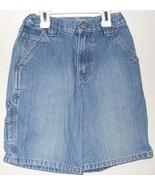 Boys Children Place Carpenter Style Denim Blue ... - $5.00