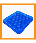 air cushion water air seat wheelchair aqua chai... - $12.00