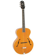 The Loar LH-600-NA All Solid Hand-Carved Archto... - $1,199.99