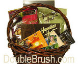 Buy Chocolate Gift Baskets - Hawaiian Treats Gift Basket with Chocolate, Macadamia Nuts