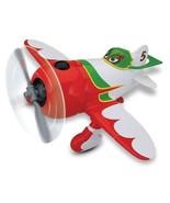 Disneys Planes Air Power El Chu