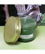 Eucalyptus PURE SOY  4 oz Jelly Jar Candle - $5.25