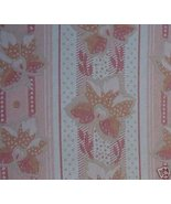 3 LOTS Clarence House English Floral Stripe Han... - $120.00