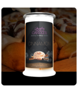 CINNAMON - Jewelry In Candles - $32.00