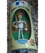 Bendable Baseball Figure Baltimore Orioles - $10.00