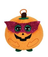 Halloween Mystery The Pumpkin - New Ty Plush wi... - $2.99