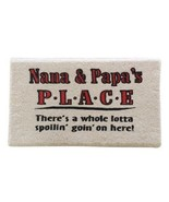 Nana Papa Indoor Door Mat Rug Porch Patio Welco... - $31.99
