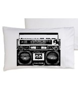One Black A Boombox Is Not A Toy pillowcase fun... - $11.99
