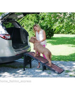 Pet Gear Free-Standing Extra Wide Pet Ramp 55
