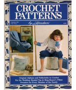 Vintage Crochet Patterns Herrschners Weddings - $3.00