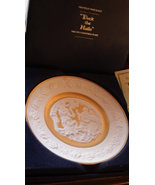 Deck of The Halls 1977 Christmas Plate Wall Dec... - $45.00