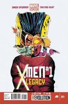 X-Men Legacy #1 Now Comic Book [Toy] - $2.93