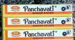Panchavati Dhoop Incense Sticks King Size
