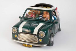 Guillermo Forchino Comic My First Love Car coll... - $199.99