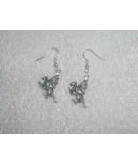 Cute Flying Dragon WingsPair of Earrings Jewelr... - $3.95