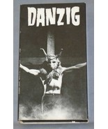 Danzig Mother VHS Used - $11.95