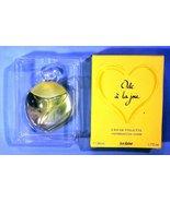 Yves Rocher Ode a la Joie Eau de Toilette, 1.7 ... - $98.00
