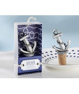 96 Nautical Anchor Wedding Wine Bottle Stopper ... - $198.98