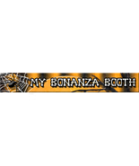 Customized Bonanza Booth or Website Header Bann... - $1.50