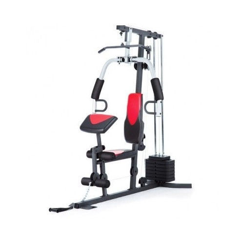 Weider home gym body solid lb stack fitness