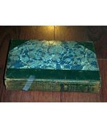 Antique Book Crowned Masterpieces of Literature... - $10.00