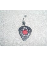 Red Hot Chili Peppers Rock Band Photo Guitar Pi... - $6.95