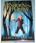 Nancy Drew Diaries #5 Sabotage at Willow Woods ... - $11.99