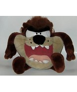 1/2 Price! Taz Tasmanian Devil Plush Looney Tun... - $7.00