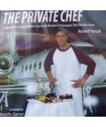 THE PRIVATE CHEF BY RICHARD FLORCZAK - $17.00