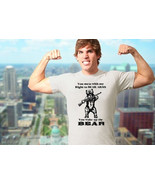 Right to BEAR ARMS 2nd AMENDMENT angry grizzly ... - $14.99