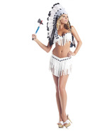 Be Wicked Chief Indian Princess Halloween Costu... - $67.99 - $116.99