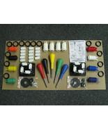 100% HAPP Kit 14 Long Arcade Push buttons & 2 C... - $42.95