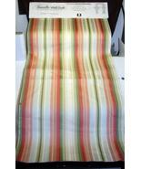 Mill Creek Fabrics Striped Fabrics 16 lg pcs Va... - $14.99