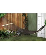 Hammock Bed Holds 2 People - $35.00