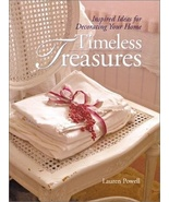 Timeless Treasures: Romantic Victorian Country ... - $18.50