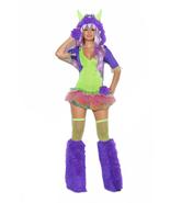 Sexy Elegant Moments Dino Doll Dinosaur Hallowe... - $47.99 - $75.99
