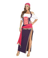 Sexy Elegant Moments Gypsy Maiden Fortune Telle... - $51.99