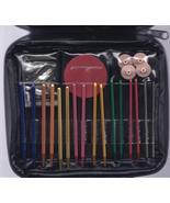 Boye Needlemaster Interchangeable Knitting Needles in Case - $39.99