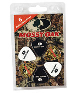 NEW!  Mossy Oak Guitar Picks - $11.99