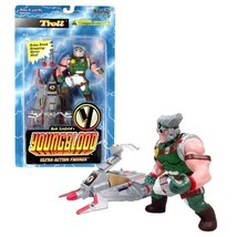 McFarlane Toys Year 1995 Rob Liefeld's Youngblo... - $24.99