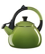Le Creuset Enameled Steel 1.6 Quart Oolong Tea ... - £61.98 GBP