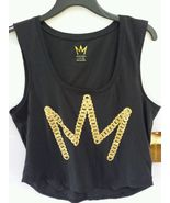 Nicki Minaj Women's Graphic Asymmetrical Tank T... - $5.99