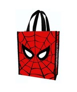 Marvel's Spiderman Recycled Shopping Tote Bag! - $3.99