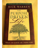 The Purpose Driven Life: What on Earth Am I Her... - $2.99