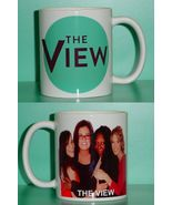 The View Whoopi Rosie O'Donnell 2 Photo Designe... - $14.95