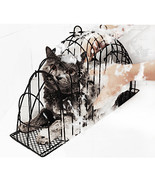 Cat Shower Cage - $43.50